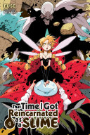 That Time I Got Reincarnated as a Slime, Vol. 4 (light novel) [Pdf/ePub] eBook