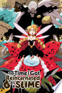 """That Time I Got Reincarnated as a Slime, Vol. 4 (light novel)"" by Fuse,, Mitz Vah,"