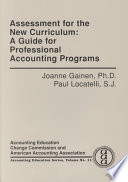Assessment for the New Curriculum