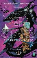Sea of Stars Vol. 1: Lost In The Wild Heavens Pdf/ePub eBook
