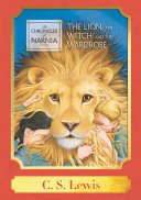 The Lion  the Witch and the Wardrobe  A Harper Classic Book PDF