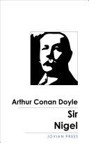 Sir Nigel [Pdf/ePub] eBook