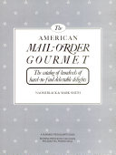 The American Mail order Gourmet