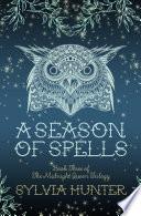 A Season of Spells Book