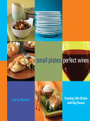 Small Plates, Perfect Wines
