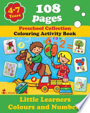 Little Learners. Colour and Numbers