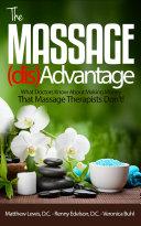 The Massage Disadvantage
