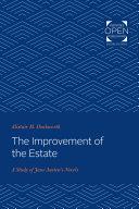 The Improvement of the Estate Pdf/ePub eBook