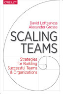 Scaling Teams