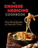 The Chinese Medicine Cookbook
