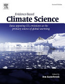 Evidence Based Climate Science