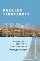 Parking Structures