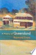 Cover of A History of Queensland