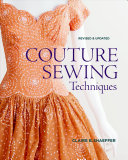 Couture Sewing Techniques