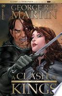 George R R  Martin s A Clash of Kings  Vol  2   9
