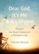 Dear God, It's Me and It's Urgent Pdf/ePub eBook