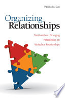 Organizing Relationships Book