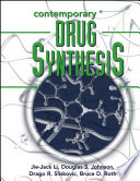 Contemporary Drug Synthesis