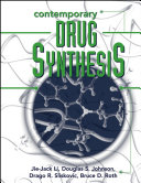 Pdf Contemporary Drug Synthesis Telecharger