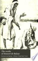The Works of Honoré de Balzac