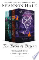 Books of Bayern Series Bundle  Books 1   4