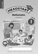 Books - Headstart Mathematics Grade 1 Workbook | ISBN 9780199051472