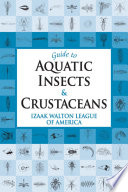 Guide to Aquatic Insects   Crustaceans
