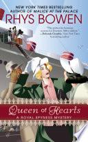 Queen of Hearts Book PDF