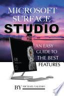 Microsoft Surface Book I7: Learning the Basics