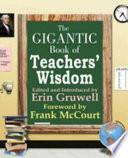 Gigantic Book of Teacher s Wisdom