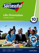 Books - Oxford Successful Life Orientation Grade 10 Learners Book | ISBN 9780199045273