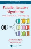 Parallel Iterative Algorithms