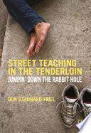 Street Teaching in the Tenderloin