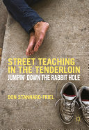 Pdf Street Teaching in the Tenderloin