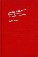 Living Anarchy ebook