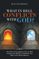 What in Hell Conflicts with God? [Pdf/ePub] eBook
