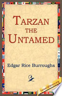 Tarzan the Untamed Book