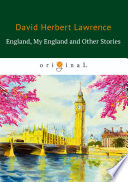 England, My England and Other Stories Pdf/ePub eBook