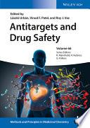 Antitargets And Drug Safety Book PDF