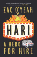 Hari - A Hero for Hire