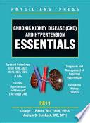 Chronic Kidney Disease Ckd And Hypertension Essentials 2011 Book PDF