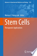 Stem Cells Book