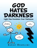 God Hates Darkness [Pdf/ePub] eBook