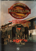 Encyclopedia of Railroads