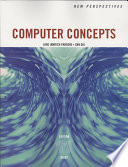 New Perspectives on Computer Concepts, Brief