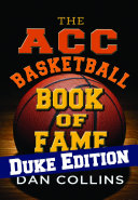 The ACC Basketball Book of Fame: Duke Edition: