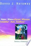 Download Modest−Witness@Second−Millennium.FemaleMan−Meets−OncoMouse Pdf