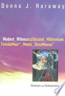 Modest−Witness@Second−Millennium.FemaleMan−Meets−OncoMouse