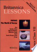 Physics The World Of Energy Book
