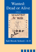 Pdf Wanted Dead Or Alive